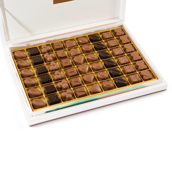 Melodi Pralin Çikolata Büyük